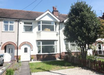 Thumbnail 3 bedroom terraced house for sale in Binley Road, Binley, Coventry