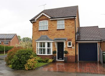 3 bed detached house for sale in Alexander Drive, Lutterworth LE17