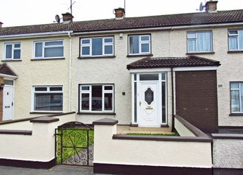 Thumbnail 3 bed town house for sale in 10 Bremore Court, Balbriggan, Dublin