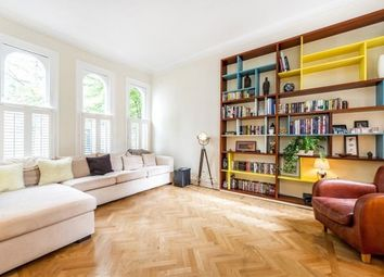 Thumbnail 2 bed flat to rent in Cathcart Road, West Chelsea