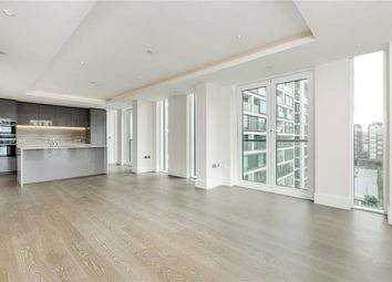 Thumbnail 2 bed flat for sale in Edward House, 375 Kensington High Street, Kensington