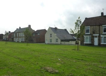 Thumbnail 2 bed semi-detached house for sale in East Green, West Auckland, Bishop Auckland
