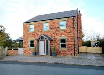 Thumbnail 4 bedroom property for sale in Catforth Road, Preston