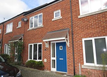 Thumbnail 2 bed property to rent in Basswood Drive, Basingstoke
