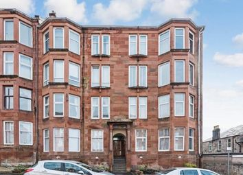 Thumbnail 2 bedroom flat for sale in Ashburn Gardens, Gourock, Inverclyde