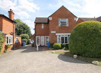 Thumbnail 2 bed flat to rent in Upper Village Road, Ascot