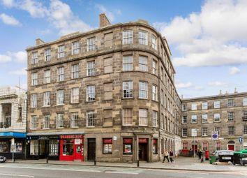 Thumbnail 4 bed flat to rent in Clerk Street, Newington, Edinburgh