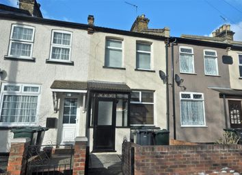 Thumbnail 2 bed terraced house for sale in London Road, Stone, Dartford, Kent