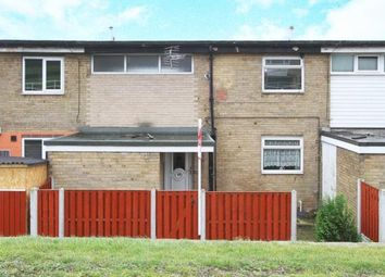 Thumbnail 3 bedroom town house for sale in Fleury Road, Sheffield, South Yorkshire