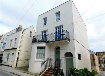 3 bed flat for sale in Effingham Street, Ramsgate CT11
