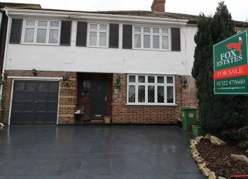 Thumbnail 5 bed semi-detached house for sale in Martin Dene, Bexleyheath