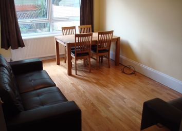Thumbnail 3 bed flat to rent in Centurion Close, London