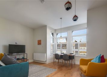 Thumbnail 1 bed flat for sale in Queens Road, Leytonstone, London