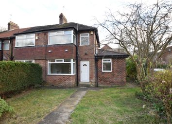 3 bed terraced house for sale in Cliff Side Gardens, Leeds, West Yorkshire LS6