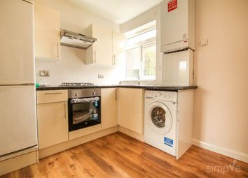 Thumbnail 1 bed flat to rent in Ground Floor Flat, East Avenue, Hayes