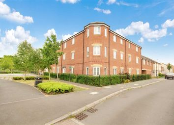 Thumbnail 2 bed flat for sale in Horsham Road, Swindon, Wiltshire