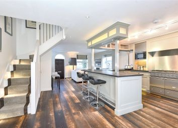 Thumbnail 4 bed end terrace house for sale in Merchants Quay, Bristol, Somerset