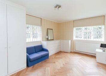 Thumbnail 3 bedroom flat for sale in Lodge Close, Edgware