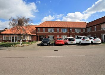 Thumbnail 1 bed flat for sale in The Lodge, Little Holland Hall, Holland On Sea