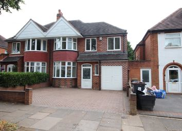 Thumbnail 4 bed semi-detached house to rent in Glen Rise, Birmingham, West Midlands
