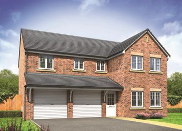 Thumbnail 5 bed detached house for sale in Plot 20, Milestone Road, Stratford-Upon-Avon