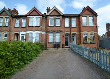 Thumbnail 1 bed maisonette for sale in Alexandra Road, Brentwood