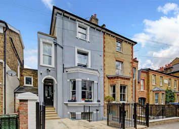 Thumbnail 5 bed semi-detached house to rent in Elsynge Road, London