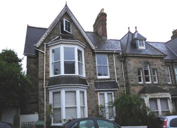 Thumbnail 1 bed duplex to rent in 17 Morrab Road, Penzance
