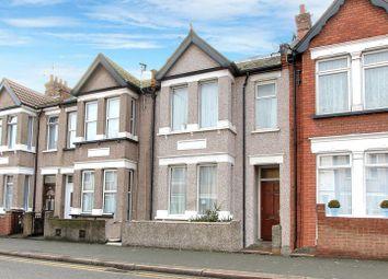 Thumbnail 4 bed terraced house for sale in Masons Avenue, Harrow