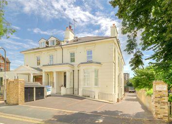 Thumbnail 2 bed flat to rent in Nascot Road, Watford