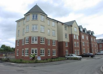 Thumbnail 2 bed flat to rent in Wallwin Place, Warwick