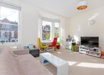 Thumbnail 2 bed flat to rent in Streatley Road, London