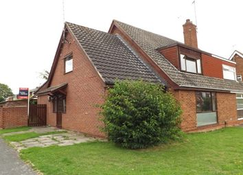 Thumbnail 4 bed property to rent in Granta Road, Sawston, Cambridge