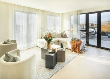 Thumbnail 3 bed flat for sale in Lyons Place, Little Venice, London