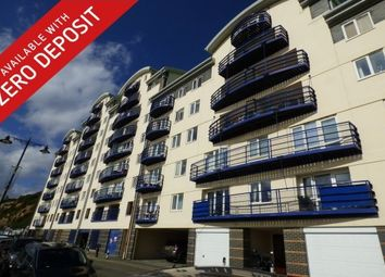 Thumbnail 2 bed flat to rent in Esplanade, Sandown