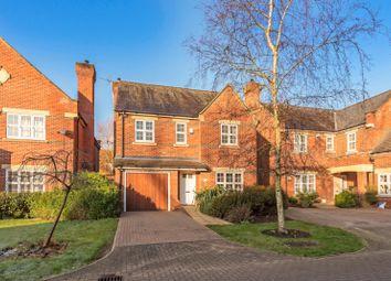 4 bed detached house for sale in Azalea Close, London Colney, St. Albans, Hertfordshire AL2