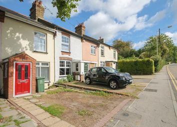 Thumbnail 2 bed cottage for sale in New Cottages, London Road, Pitsea
