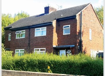Thumbnail 3 bed semi-detached house for sale in 2 Gas Workers Cottages, Horton Road, Gloucestershire