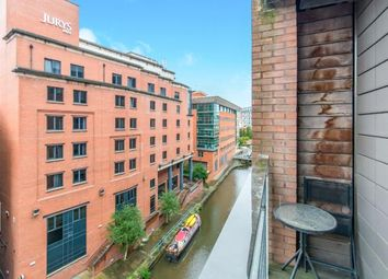 Thumbnail 2 bed flat for sale in The Hacienda, 11-15, Whitworth Street West, Manchester