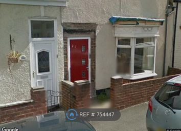 Thumbnail 3 bed terraced house to rent in Edwin Street, Sunderland