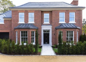 5 bed detached house for sale in Crowsley Road, Shiplake, Henley-On-Thames, Oxfordshire RG9