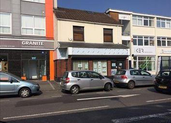 Thumbnail Commercial property for sale in Antler House, 98 Mansel Street, Swansea