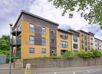 Thumbnail 2 bed flat for sale in Mill Court, Weavers Mill Close, Bristol