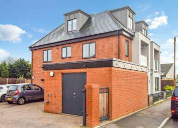 Church Place, 1 Minniecroft Road, Burnham SL1. 1 bed flat for sale