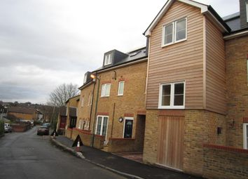 Thumbnail 1 bed flat to rent in Church Street, Tovil, Maidstone