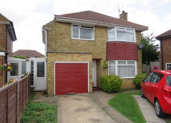 Thumbnail 3 bedroom detached house for sale in Corncrake Close, Luton