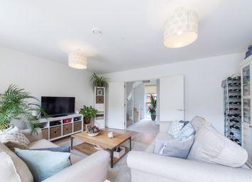 3 bed terraced house for sale in Eddington Court, Hallsville Quarter, Canning Town E16