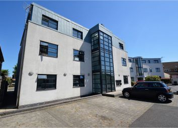 Thumbnail 2 bed flat for sale in Camellia Close, Brentwood