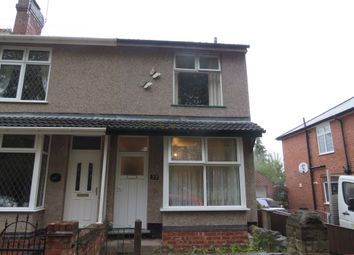Thumbnail 3 bed semi-detached house for sale in Cantelupe Road, Ilkeston