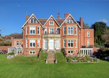 Thumbnail 2 bed flat for sale in The Malvern Suite, The Grange, Lord Austin Drive, Marlbrook, Bromsgrove